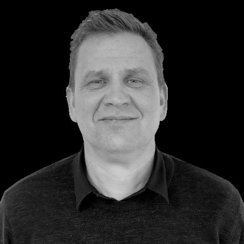 Tor Henrik Gjølmesli
