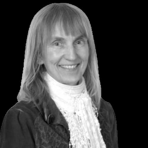 Karin Jonassen