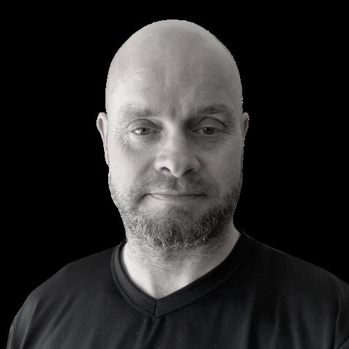 Leif Reidar Solem